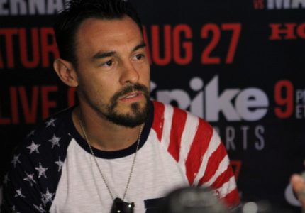 Robert Guerrero – David Emanuel Peralta quotes for Saturday