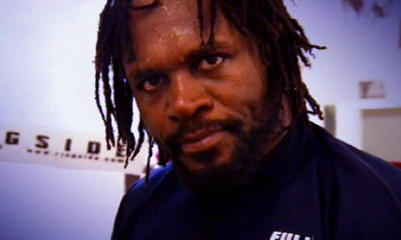 "Audley Harrison: ""I was definitely good enough to win a world title"""