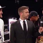 Andre Ward, Sergey Kovalev - So Andre Ward has set up his fight Vs Sergey Kovalev for November, possibly in Las Vegas, certainly on PPV.