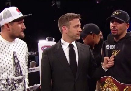 Ward vs Kovalev – Is This The Battle For The P4P Fighter Of The World?