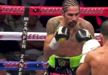 Antonio Margarito beats Ramon Alvarez, but please don't let him fight Canelo!