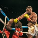 """Fred Kassi - Undefeated heavyweight prospect Jarrell """"Big Baby"""" Miller won by third-round TKO over veteran Fred Kassi in the ShoBox: The New Generation main event, Friday, live on SHOWTIME from Rhinos Stadium in Rochester, N.Y."""