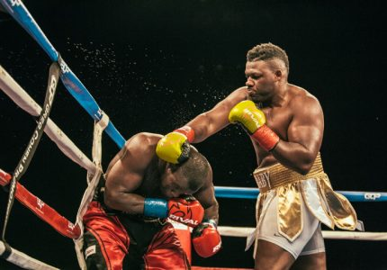 Miller beats Kassi by 3rd round stoppage