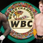 Alexander Povetkin - I.         BACKGROUND - The WBC heavyweight championship of the world was scheduled to be contested on May 21, 2016 in Russia.  The Bout was Champion Deontay Wilder's mandatory defense of his title against Mandatory Challenger Alexander Povetkin.  The Bout was the result of a purse bid the WBC conducted and which promoter World of Boxing won.