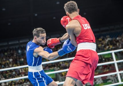 "Shakur Stevenson loses out on Olympic gold – but he can still become ""The next Floyd Mayweather!"""