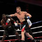 Trey Lippe-Morrison - Tonight on the Gilberto Ramirez-Roamer Alexis-Angulo super-middleweight title fight card, 28 year old Trey Lippe-Morrison will be in action. Son of the late Tommy Morrison, Lippe-Morrison, 14-0(14) will face sometimes-tricky journeyman Byron Polley.