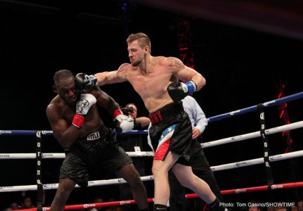 Trey Lippe Morrison to return to action in December