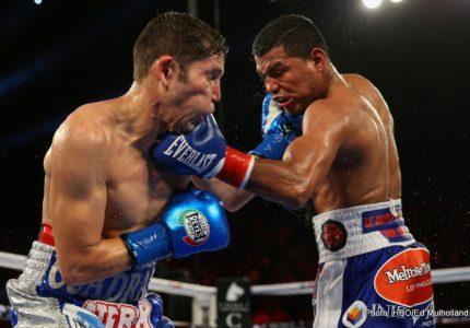 Roman Gonzalez defeats Carlos Cuadras