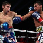 """McWilliams Arroyo - Following the outstanding response to SUPERFLY 2 being announced last week, a sensational ten-round super flyweight clash has been added with former WBC Super Flyweight World Champion, CARLOS """"Principe"""" CUADRAS, (36-2-1, 27 KO's), of Mexico City, MX facing hard-hitting, two-time world title challenger MC WILLIAMS ARROYO, (16-3, 14 KO's), of Fajardo, Puerto Rico, on Saturday, February 24 from the Forum in Los Angeles, CA, televised live on HBO Boxing After Dark beginning at 9:30 p.m. ET/PT."""