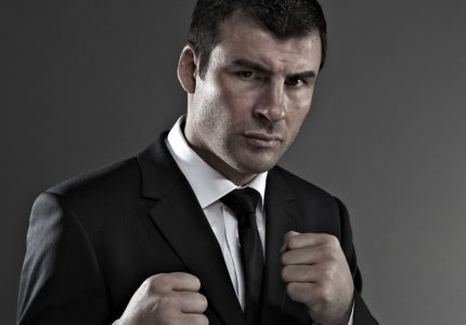 All time great Joe Calzaghe gets manager's license, signs up two Olympians