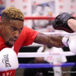 Willie Monroe Jr. - Former two-time world title challenger Willie Monroe Jr. has thrown his hat in the ring for a potential showdown with four-division champion Canelo Alvarez that would take place in September.