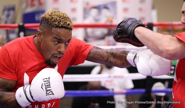 Willie Monroe Jr. - Boxing News