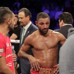 Amir Khan, Kell Brook - Following the latest round of Twitter exchanges between Kell Brook and Amir Khan it seems more likely than ever that this highly anticipated fight may actually be made for sometime in 2017.