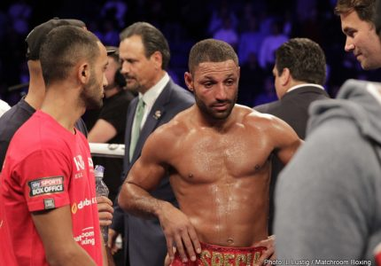 Brook v. Khan – will it finally happen? Who wins?