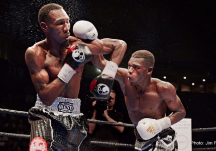 Team Commey disappointed with decision, demand rematch