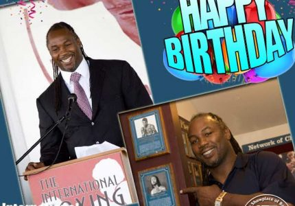 Happy Birthday Lennox Lewis – how great was the former heavyweight king?