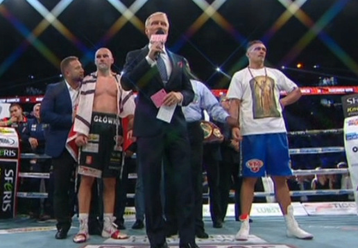 Krzysztof Glowacki Oleksandr Usyk Boxing News Boxing Results Top Stories Boxing