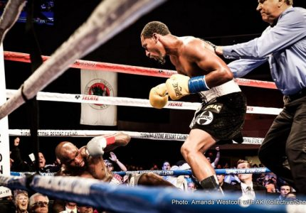 Is Demetrius Andrade The Most Feared Pro Boxer In The (154 Lbs) Super Welterweight Division?