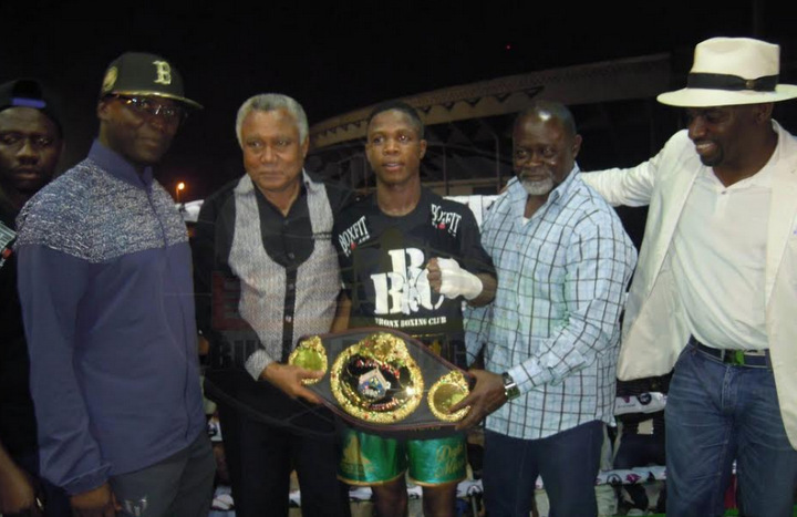 Duke Micah Zolani Tete Boxing News