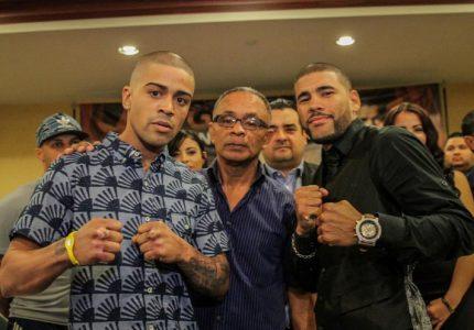 Wilfredo Vázquez, Jr. wants to KO Juan Manuel Lopez