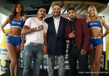 Jesus Cuellar – Abner Mares quotes for Dec.10 fight