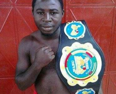 I will stop Yafai for Commonwealth title – Quartey