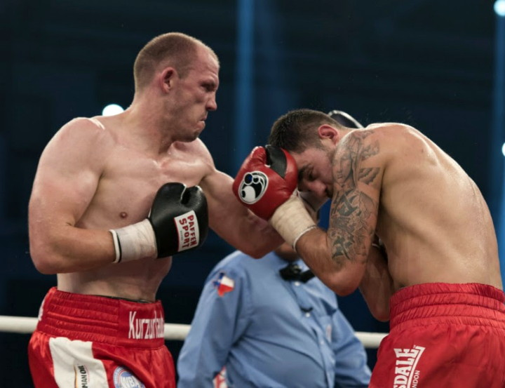 Juergen Braehmer vs. Nathan Cleverly rematch in early 2017