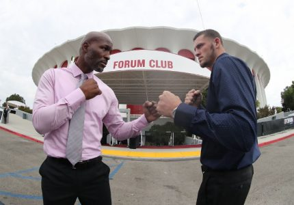 Hopkins-Smith &  Shabranskyy-Barrera  quotes