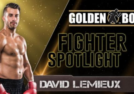 Results: David Lemieux dominates Christian Fabian Rios