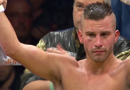 Lemieux  vs Stevens  on March 11 at Turning Stone Resort Casino