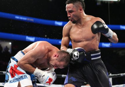 So, does Andre Ward deserve the top spot pound-for-pound?