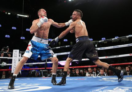 Andre Ward Defeats Sergey Kovalev in Close Decision Results