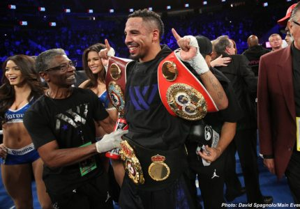 Kovalev-Ward – there has to be a rematch, but will we see one?