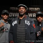 Boxing History - Retired heavyweight great Lennox Lewis met and defeated a long list of fine fighters during his pro career. The last undisputed heavyweight king lost just twice – to Oliver McCall in a big upset and to Hasim Rahman in an even bigger stunner – yet Lennox managed, by way of revenge rematches, to defeat every single man he ever met in the ring.