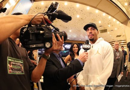 Ward vs Kovalev: Andre Ward is hoping to create a legacy when he takes on Sergey Kovalev