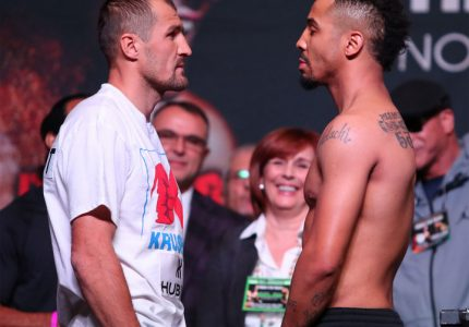 Kovalev vs Ward: Keys to Victory, Four to Explore, Official Prediction