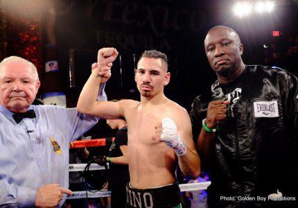 Results: Manuel Avila defeats Jose Ramirez