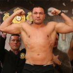 Hughie Fury - Both highly ranked by the IBF, heavyweight contenders Kubrat Pulev and Hughie Fury will clash in a final eliminator on October 27 it has been confirmed by Pulev. The fight, very much an interesting one as it is, will, in theory see the winner go on to face Anthony Joshua. Fury, 22-1(11) and one win removed from his close decision loss to WBO champ Joseph Parker (close in the opinion of plenty of fight fans if not the judges) will have to travel to Pulev's hometown of Sofia.