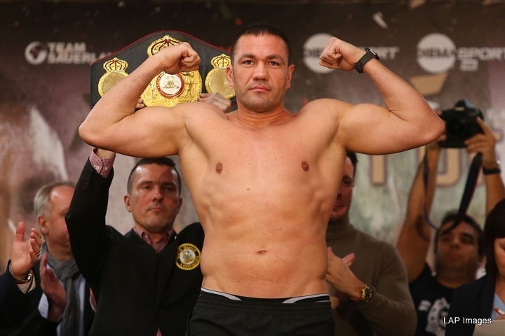 Kubrat Pulev accepts fight with Dillian Whyte, hopes for June date for elimination bout