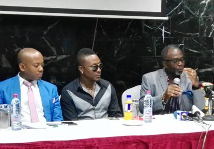 IBO appoints Ataa Eddie Pappoe to judge Tagoe-Saucedo