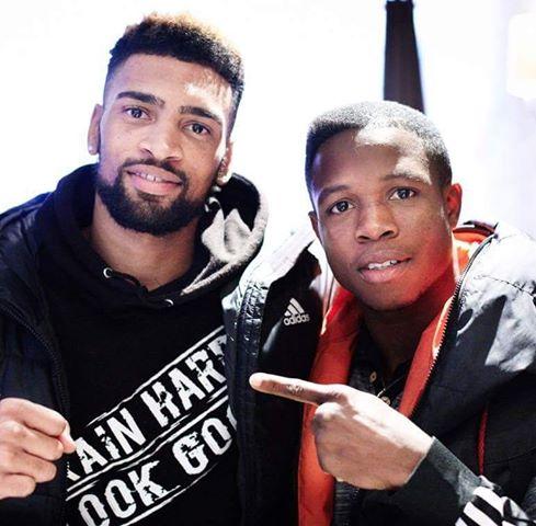 Duke Micah - Boxing News