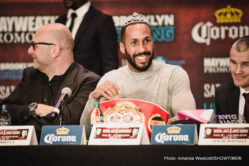 Badou Jack, James DeGale - Ahead of his world title fight in New York this Saturday, IBF World super middleweight champion James DeGale has been reflecting on his journey to this unification showdown with Badou Jack.