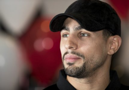 Danny Garcia – Keith Thurman Live on Boxnation – March 4