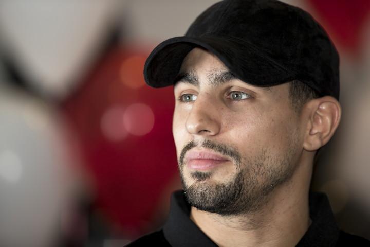 Abel Sanchez Danny Garcia Keith Thurman Boxing News