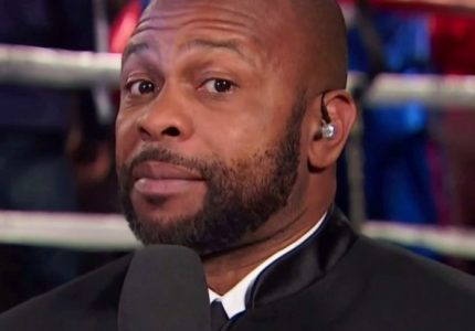 Roy Jones Jr. vs Bobby Gunn on 2/17