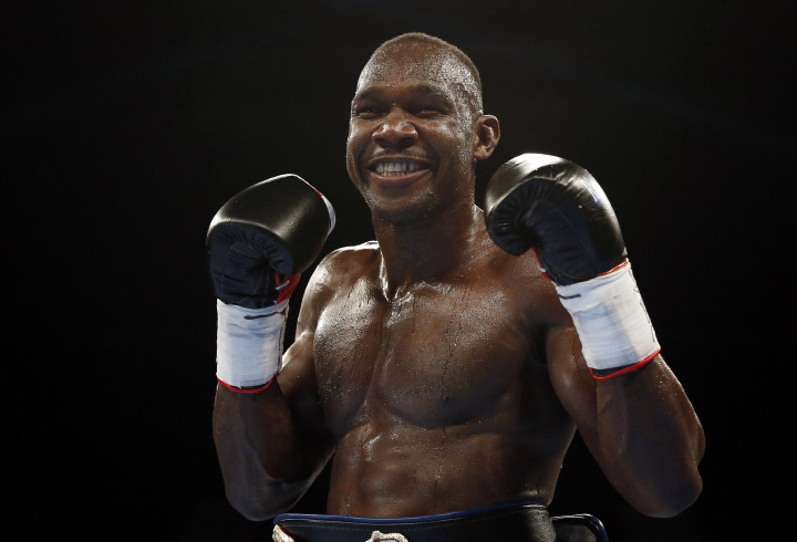 Ovill McKenzie - Former British, Commonwealth and WBA Continental Cruiserweight Champion Ovill McKenzie has pulled the curtain on a glittering career after being diagnosed with a heart condition.