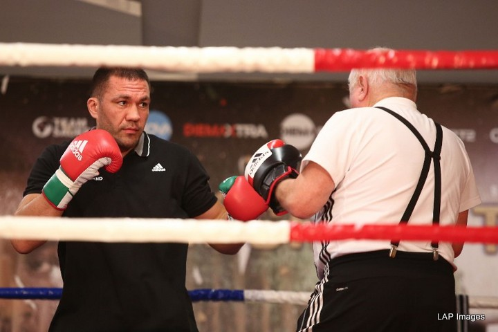 boxing upcoming fights kubrat pulev kevin johnson