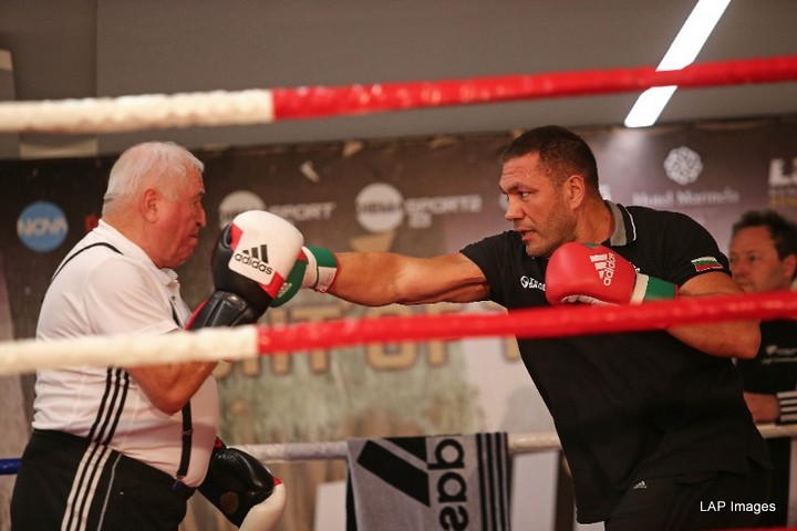 Kubrat Pulev - Anthony Joshua, the recently crowned IBF/WBA heavyweight king, is arguably THE hottest fighter in the sport right now, yet his next fight will be decided by the man AJ beat in stunning fashion last month.