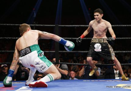 R.I.P Alejandro Gonzalez Junior: the former world title challenger murdered