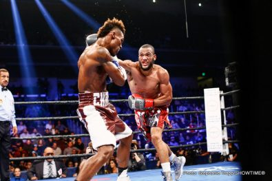 Jermall Charlo Julian Williams Boxing News Boxing Results Top Stories Boxing